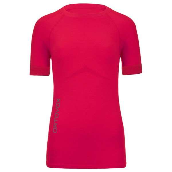 Ortovox - Women's Competition Short Sleeve - T-Shirt