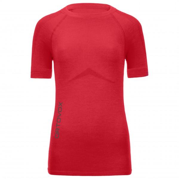 Ortovox - Women's Competition Short Sleeve - Merino ondergoed
