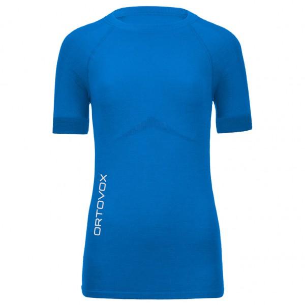 Ortovox - Women's Competition Short Sleeve - Sous-vêtement mérinos