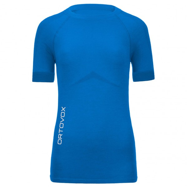 Ortovox - Women's Competition Short Sleeve - T-paidat