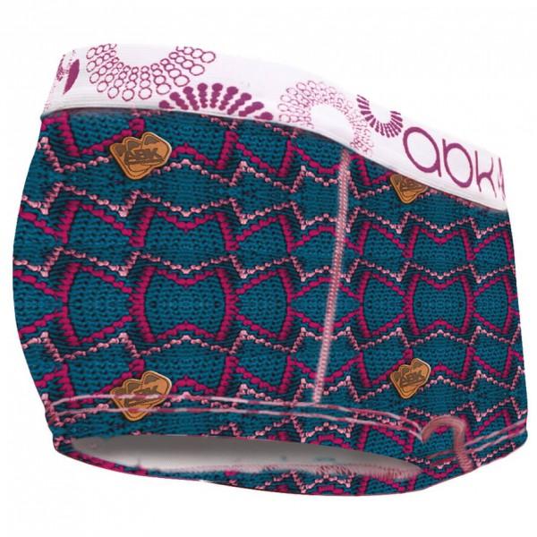 ABK - Women's Wool - Unterhose