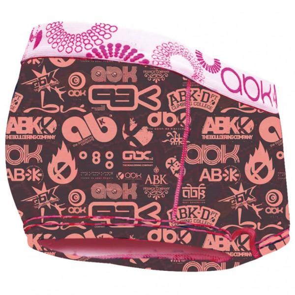 ABK - Women's Logo Underwear - Unterhose