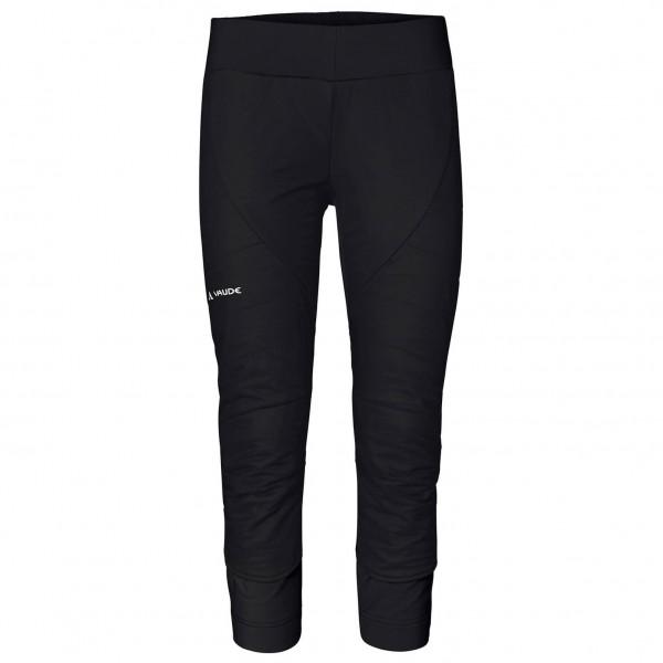 Vaude - Women's Boe Warm Pants - Pitkät alushousut