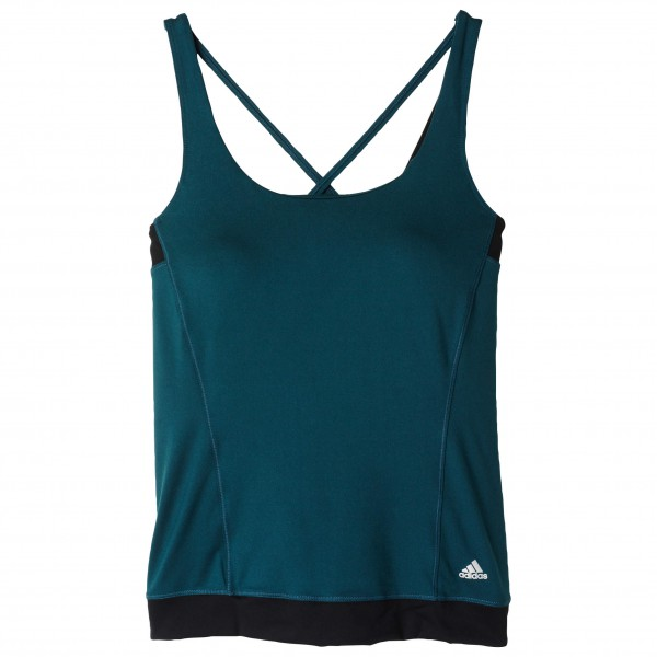 Adidas - Women's Yogi Yin Tank - Joogatanktop