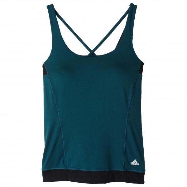 Adidas - Women's Yogi Yin Tank - Débardeur de yoga