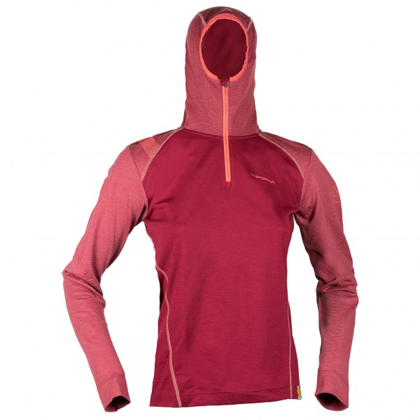 La Sportiva - Women's Saturn Hoody - Manches longues