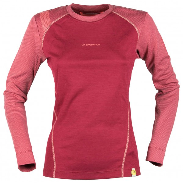 La Sportiva - Women's Saturn L/S - Long-sleeve