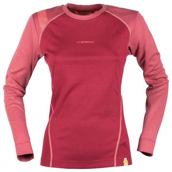La Sportiva - Women's Saturn L/S - Longsleeve