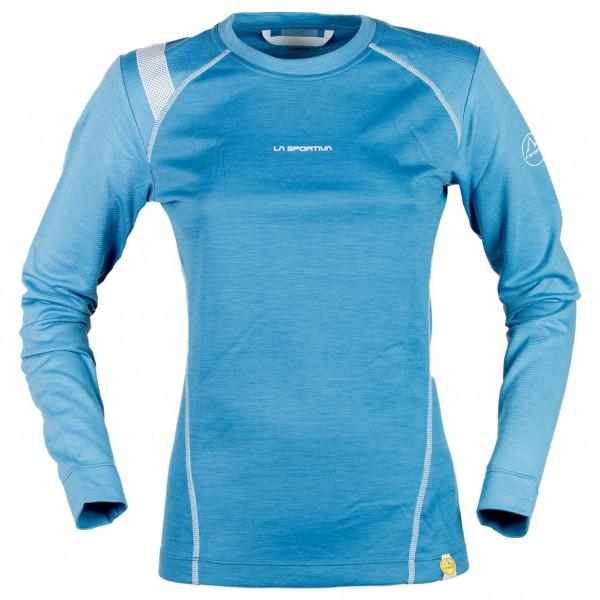La Sportiva - Women's Saturn L/S - Long-sleeve