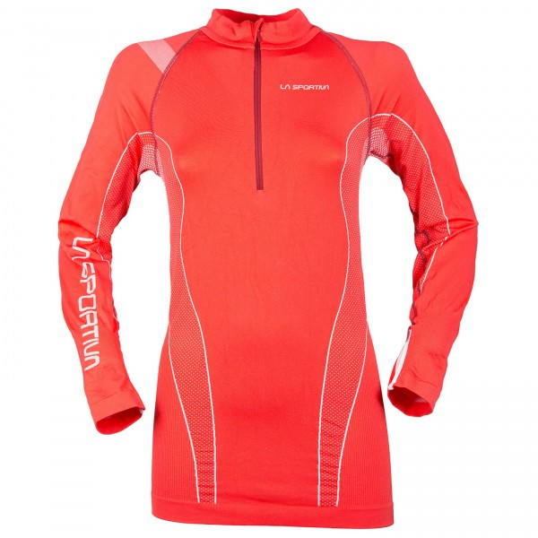 La Sportiva - Women's Venere 2.0 L/S - Long-sleeve
