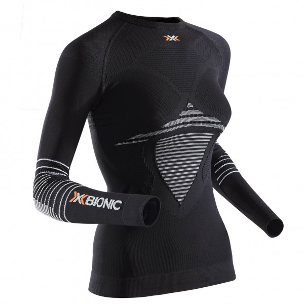 X-Bionic - Women's Energizer Mk2 Shirt - Synthetic base layer