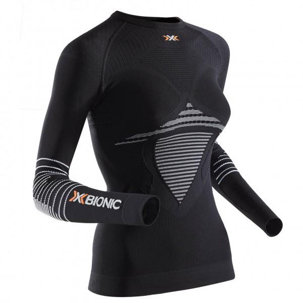 X-Bionic - Women's Energizer Mk2 Shirt - Underkläder syntet