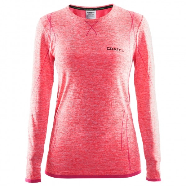 Craft - Women's Active Comfort RN LS - Long-sleeve
