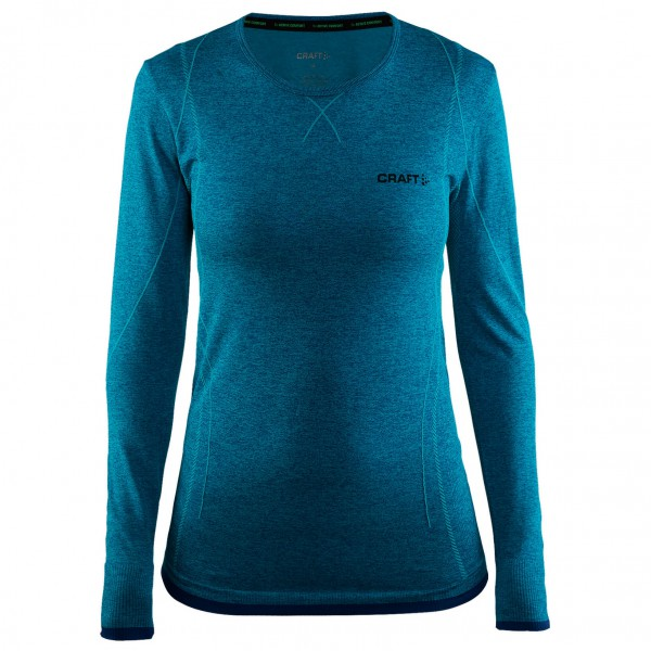 Craft - Women's Active Comfort RN LS - Long-sleeve