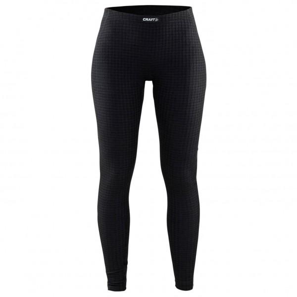 Craft - Women's Warm Wool Underpants - Long underpants