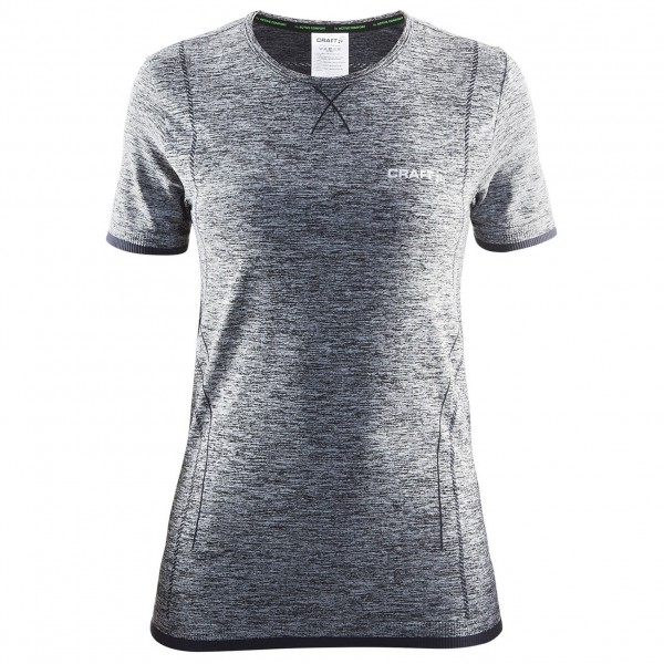 Craft - Women's Active Comfort RN SS - T-shirt