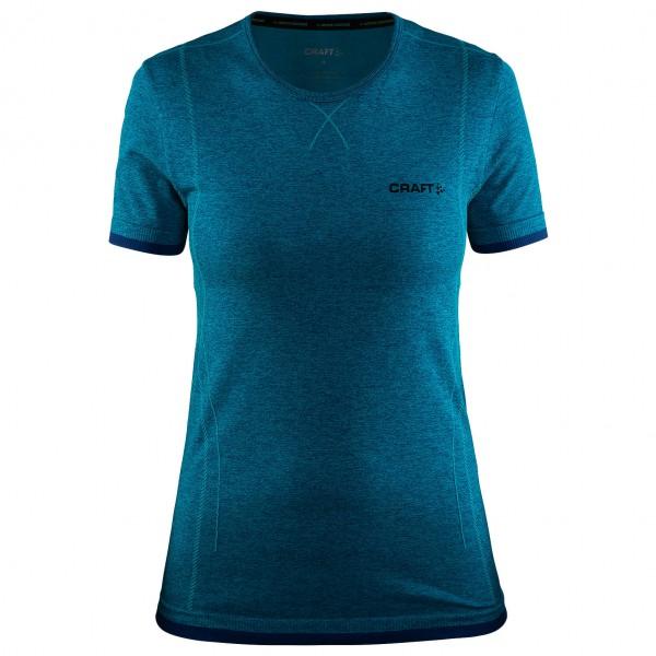 Craft - Women's Active Comfort RN SS - T-skjorte