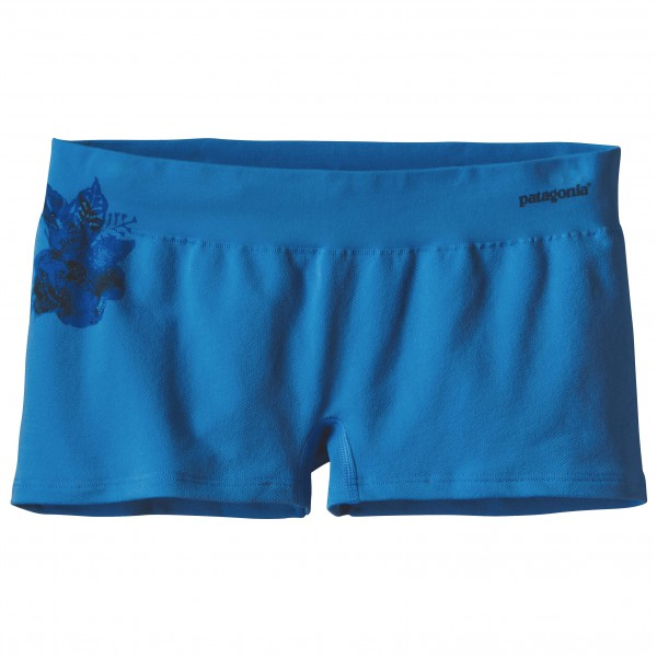 Patagonia - Women's Active Mesh Boy Shorts