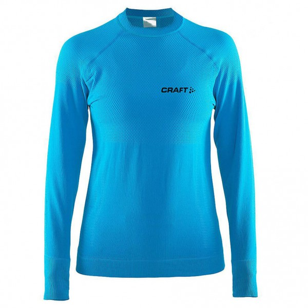 Craft - Women's Warm CN - Longsleeve