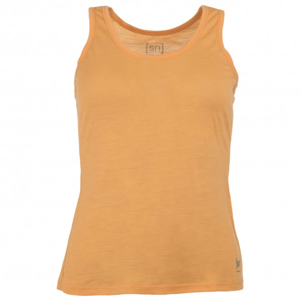 SuperNatural - Women's Base Tank 140 - Haut