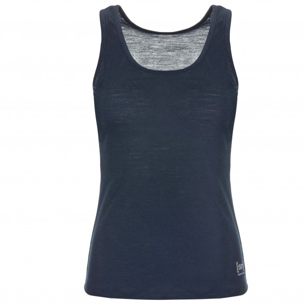 SuperNatural - Women's Base Tank 140 - Merino base layer