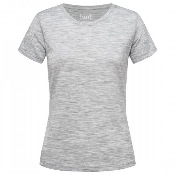 SuperNatural - Women's Base Tee 140 - Merino-ondergoed