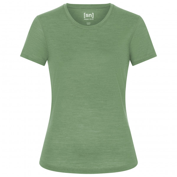 SuperNatural - Women's Base Tee 140 - T-paidat