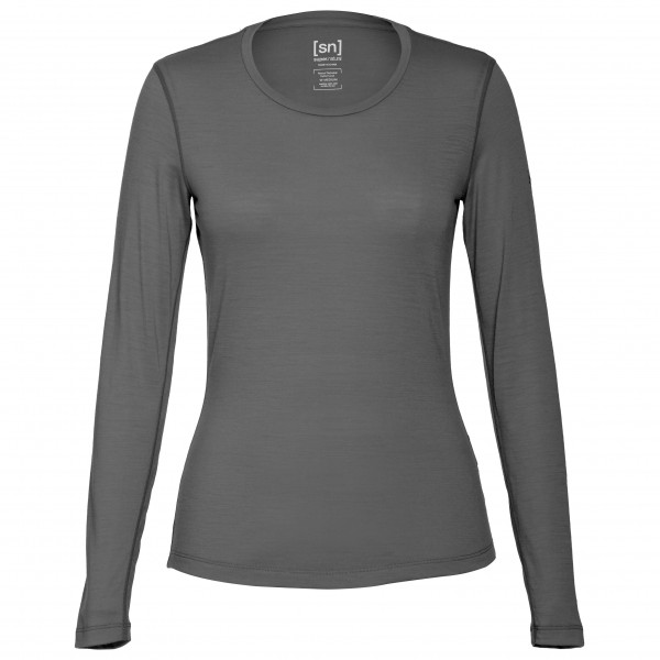 SuperNatural - Women's Base LS 140 - Long-sleeve