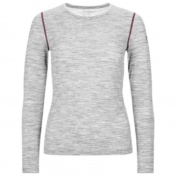 SuperNatural - Women's Base LS 140 - Underkläder merinoull