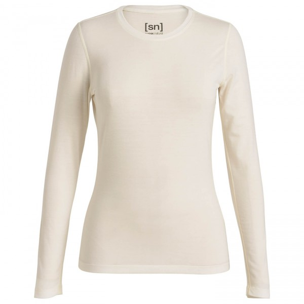 SuperNatural - Women's Base LS 175 - Manches longues
