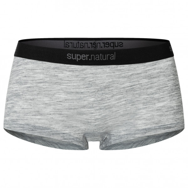 SuperNatural - Women's Base Boyfriend Hipster 175