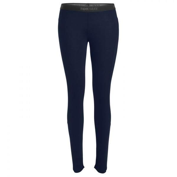 SuperNatural - Women's Base Tight 175 - Long underpants
