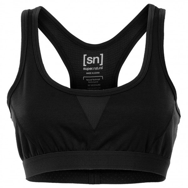 SuperNatural - Women's Semplice Bra - Sports bra