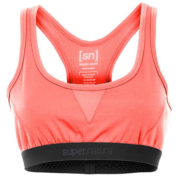 SuperNatural - Women's Semplice Bra - Sports bra