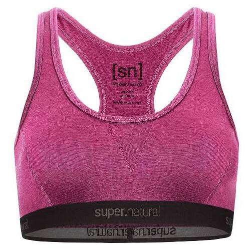 SuperNatural - Women's Semplice Bra - Sportbeha