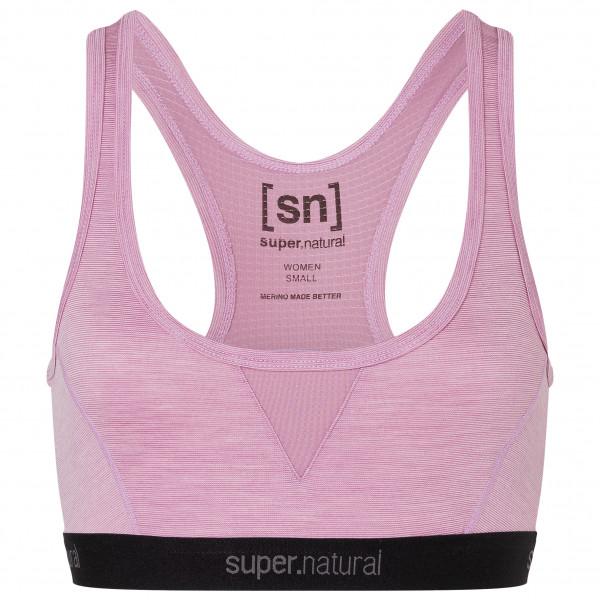 super.natural - Women's Semplice Bra - Sport-BH