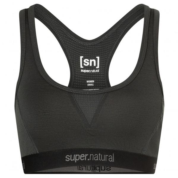 SuperNatural - Women's Semplice Bra - Urheilurintaliivi