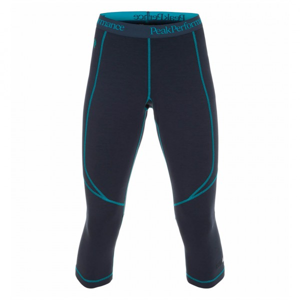 Peak Performance - Women's Heli Mid Tights - Lange Unterhose