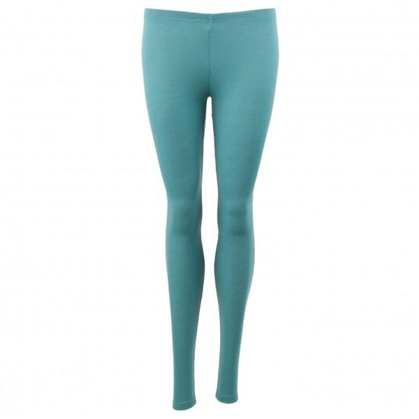 Engel - Women's Leggings - Silkkialusvaatteet