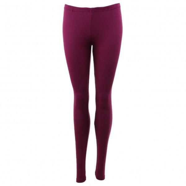 Engel - Women's Leggings - Sous-vêtements en soie
