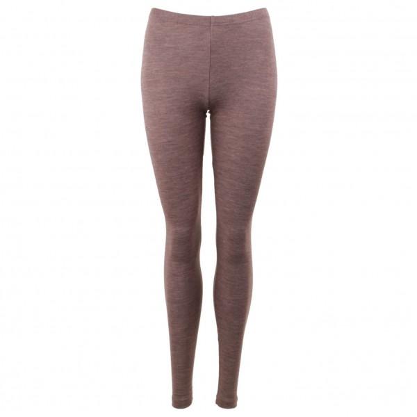 Engel - Women's Leggings - Silk underwear