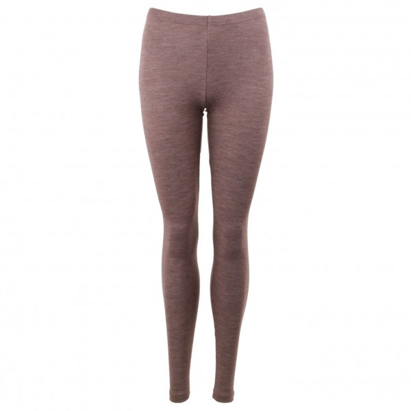 Engel - Women's Leggings - Sous-vêtements en soie