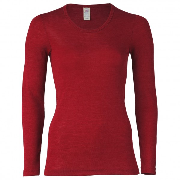 Engel - Women's Unterhemd L/S - Merino base layer