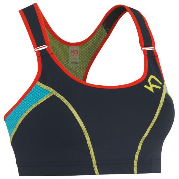 Kari Traa - Women's Brystfager Bra - Tekokuitualusvaatteet