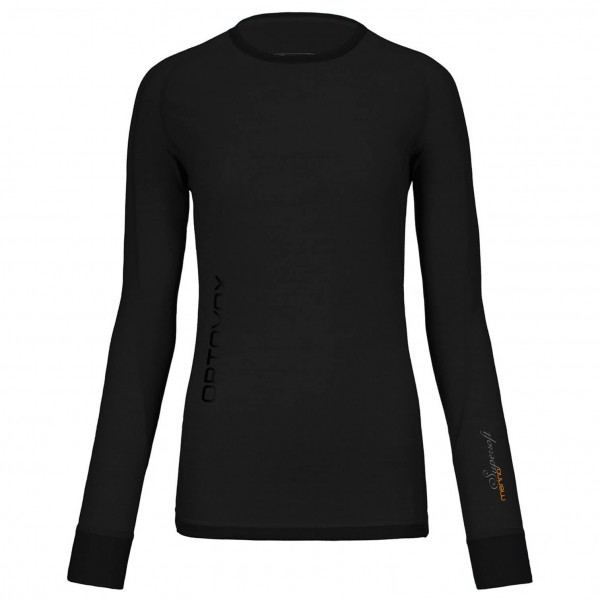 Ortovox - Women's S-Soft Long Sleeve - Long-sleeve