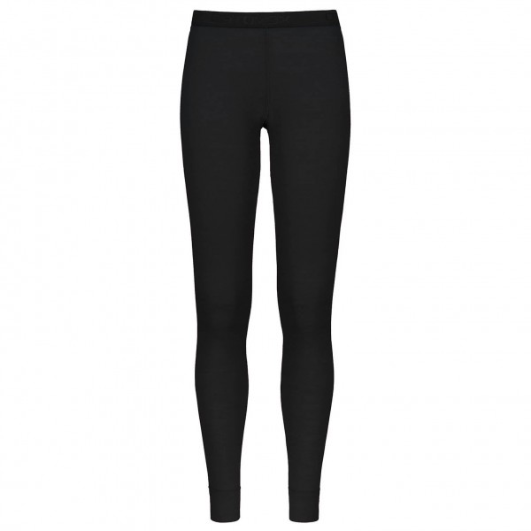 Ortovox - Women's S-Soft Long Pants - Lange onderbroek