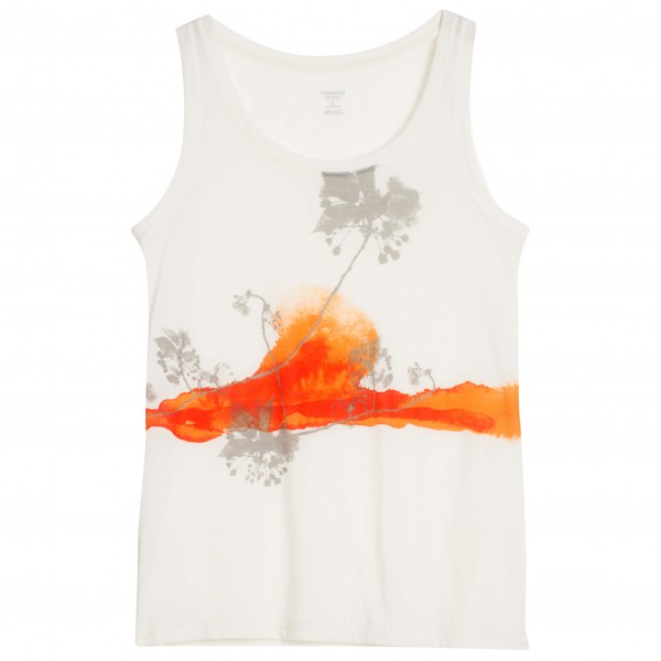 Icebreaker - Women's Tech Lite Tank Apricot - Top