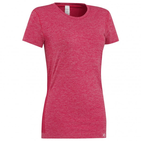 Kari Traa - Women's Kristina Tee - Synthetic base layer