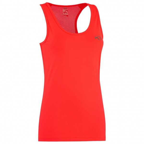 Kari Traa - Women's Mari Singlet - Synthetic underwear