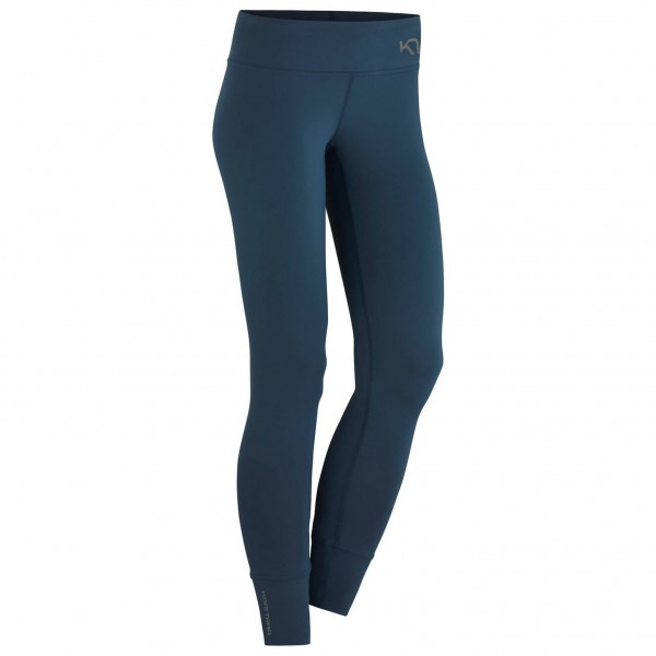 Kari Traa - Women's Mari Tights - Synthetic base layers